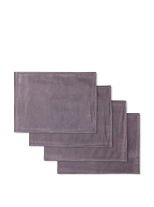 Winkler Set of 4 Python Placemats (Purple)
