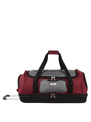 Platinium Bolsa Trolley Siva (Rojo)
