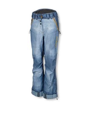 Chiemsee Pantalones Dea (Azul)
