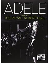 Adele-Live At The Royal Albert Hall