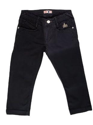 Naf Naf Chevignon Pantalón chino (gris oscuro)