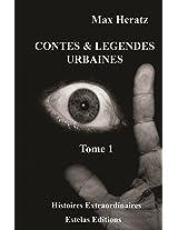 Contes & legendes urbaines