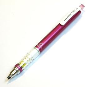 三菱鉛筆 シャープペン「クルトガ」0.3mm【ピンク】 M3-450 1P.13