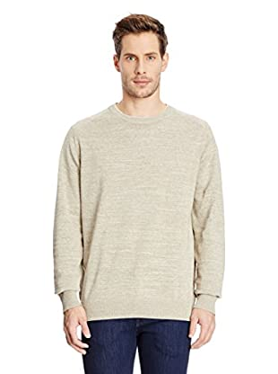 7 For All Mankind Pullover Cot Yarn