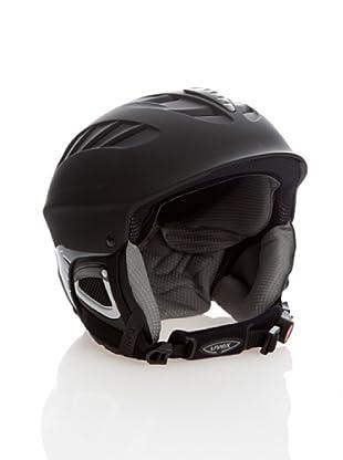 Uvex Casco Ski X - Ride Motion Air (Negro / Antracita)
