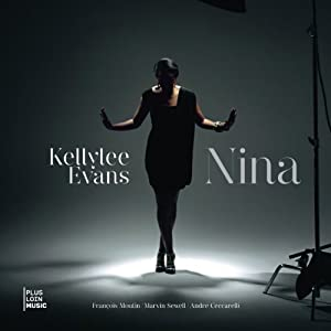 Kellylee Evans - Nina