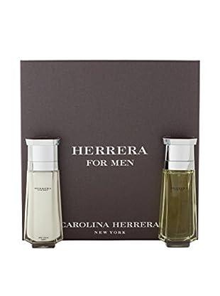 Carolina Herrera Estuche Fragancia Eau de Toilette For Men 100ml + Afer Shave 100ml 100 ml