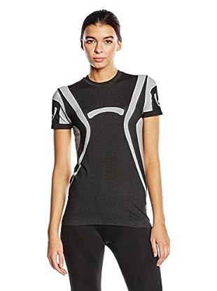 HYRA Longsleeve Lady T-Shirt Short Sleeve
