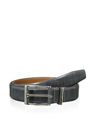 XMI Men's Latigo Dress Belt (Grey)
