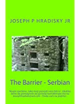 The Barrier Serbian