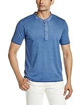Lee Cooper Men's Cotton T-Shirt