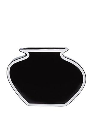 Kare Design Florero Frame Negro 25