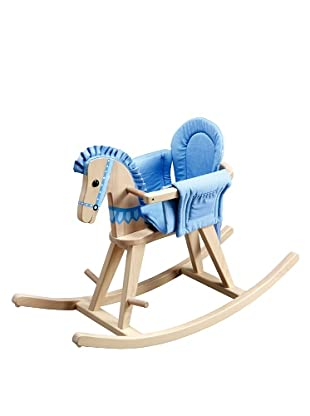 Teamson Convertible Rocking Horse