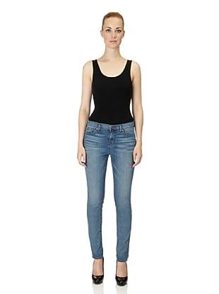 J Brand Jeans Mid Rise Skinny (Santorini)