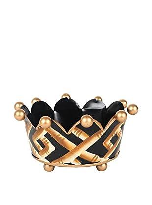 Jayes Bamboo Coaster, Black