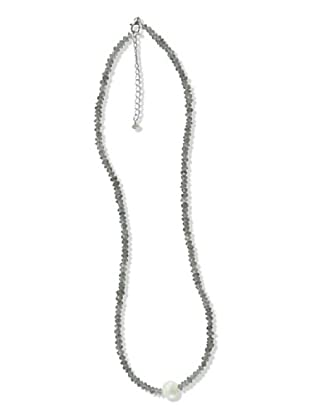 Nova Pearls Copenhagen Collana Perle Acqua Dolce 4 - 8,5 mm