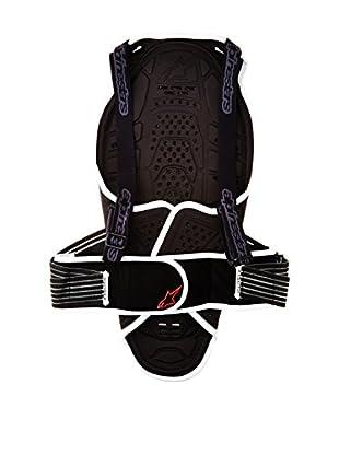 Alpinestars MTB B - Protección de espalda de ciclismo, tamaño XL, color negro