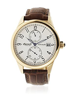 Ingersoll Reloj Automático IN8008RWH Blanco