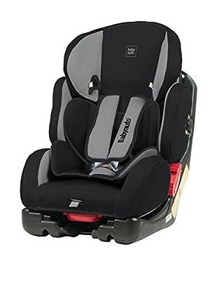 Babyauto Kinderautositz Savile Isofix Gruppe 0+1+2+3 Negro grau