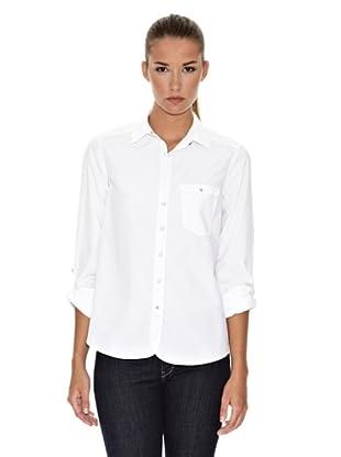 Levi´s Hemd Modern (White)
