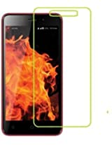 Generic OHST1093_Lyf Flame 1Tempered Glass Screen Protector for Lyf Flame 1