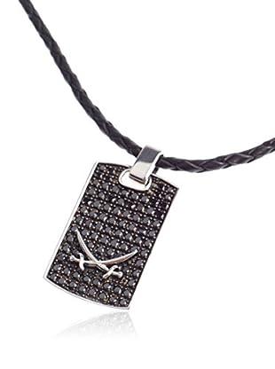 Sansibar Sylt Halskette 85493116 schwarz