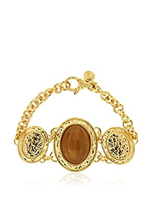 ETRUSCA Armband 20.3 cm goldfarben