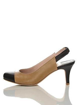 Furla Zapatos Salón Laila (Caramelo)