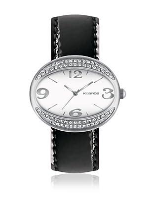 K&Bros  Reloj 9156 (Negro)