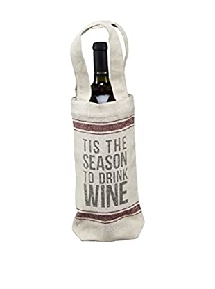 Drink Wine Wine Bag
