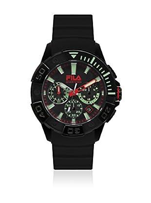 FILA Reloj de cuarzo Man 38-040-003 45 mm