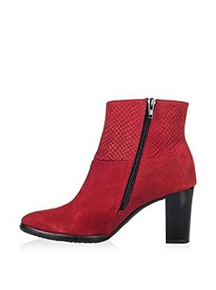 Joana & Paola Ankle Boot Jp-Gbx-2172A