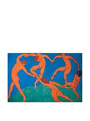 ArtopWeb Panel Decorativo Matisse La Danza 85x130 cm