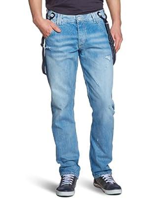 Tom Tailor Pantalón S.Maria Degli Angeli (Azul)