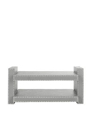 Safavieh Garson Accent Table, Grey