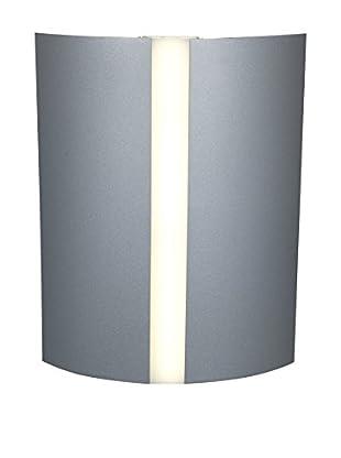 Access Lighting Sail LED 3-Light Wall Sconce, Satin
