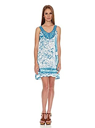 HHG Kleid Oregon (blau)