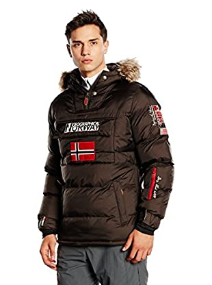 Geographical Norway Abrigo Bolide