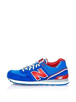 New Balance Sneaker Ml574Sjr