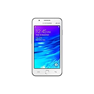 Samsung Z1 (White), 4GB