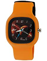 Zoop Analog Multi-Color Dial Children's Watch - NDC3030PP07