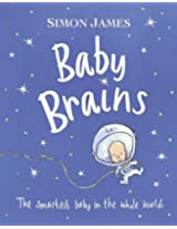 Baby Brains: The Smartest Baby in the Whole World.