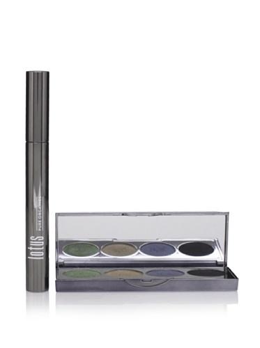 Lotus Cosmetics Smokey Eye Pallete Set