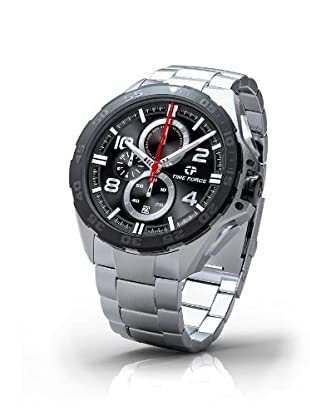 TIME FORCE 81037 - Reloj de Caballero cuarzo