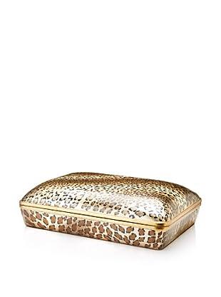 Castilian Box (Leopard)