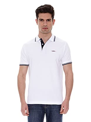TH Polo Super Laurence (Blanco)