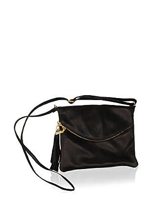 Florence Bags Borsa A Tracolla Castagno