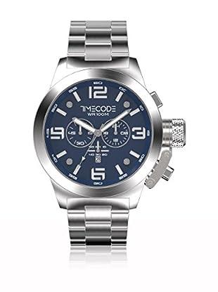 Timecode Reloj de cuarzo Man Wto 1994 Metálico 50 mm