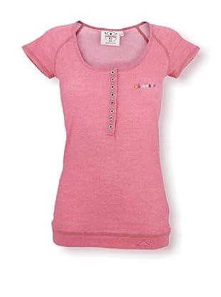 Chiemsee Camiseta Brandy (Rosa)
