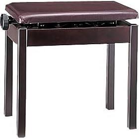 【クリックで詳細表示】Roland ピアノ椅子 BNC-05: 楽器